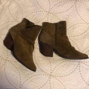 Matisse Amuse Society boots